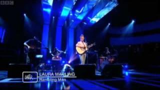 Laura Marling - Rambling Man on Later With Jools Holland