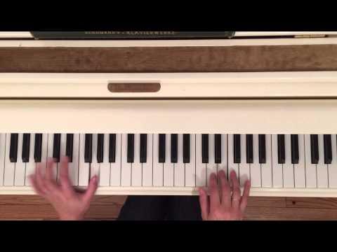 Minuet in A Minor [Solo Piano] - Johann Krieger (1651-1735)