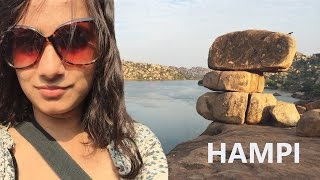 Hampi: What's on the Other Side?