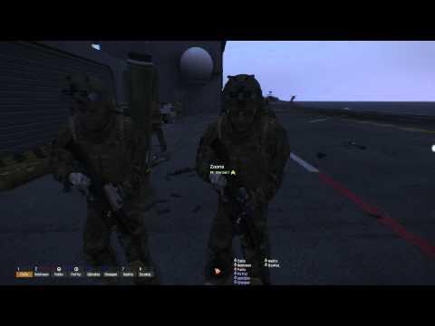 [A3C] @51 Operacja Waveraider Cz. 1