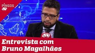 Procurador defende prisão em 2ª instância: 'A decisão impacta o Brasil todo'