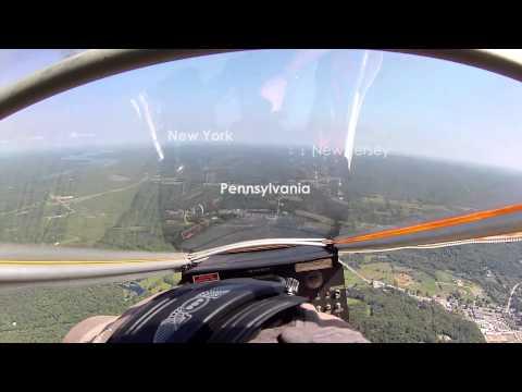 CGS Hawk Pilotage in the Poconos