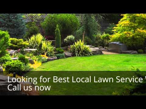 Best Local Lawn Service West Covina CA