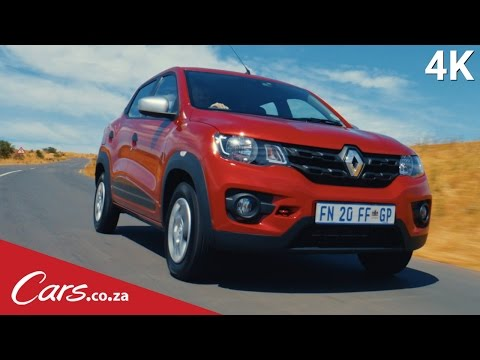 2016 Renault Kwid Review