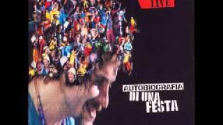 Jovanotti - Funky Beat-O (Live - Autobiografia Di Una Festa) Con Testo