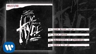 "Halestorm - ""Hello, It's Mz. Hyde"" EP [Official Audio]"