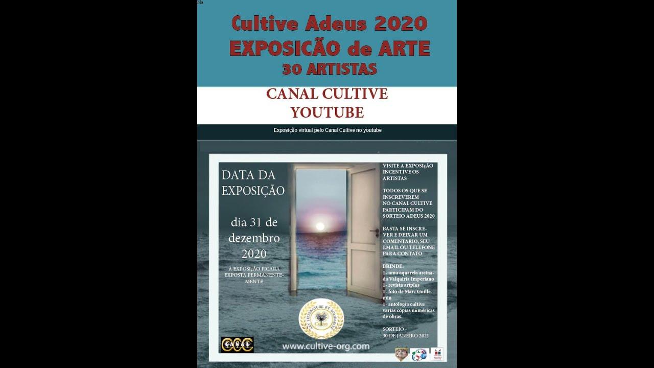 Exposição de Arte Cultive