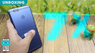 Download Video Unboxing Huawei Honor 7x Indonesia, SELALU KECE! MP3 3GP MP4
