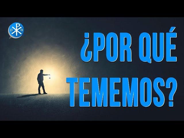¿Por qué tememos?   Perseverancia - P. Gustavo Lombardo