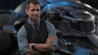 The Snyder Cut Will Be Released!   Canon