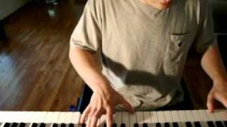 After the Gold Rush by Neil Young, Piano Cover NO SINGING!