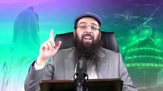 הרב יעקב בן חנן - מי זוכה להיקרא רבי? חיזוק גדול!
