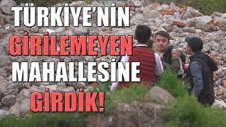 ÇİNÇİN'DE KEKOLARI KIŞKIRTIRKEN BAŞIMA GELMEYEN KALMADI! - ( ÖLÜMDEN DÖNDÜM! )