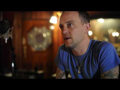 Dave Hause - Recording 'Devour'