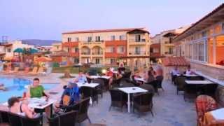 Dimitrios Village Beach Resort & Spa 4* Греция(Отель Dimitrios Village Beach Resort & Spa 4* Греция Отель расположен на берегу моря, в 76 км от аэропорта г. Ираклион и в 65..., 2014-09-27T08:34:13.000Z)