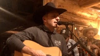 Watch Chris Ledoux You Just Cant See Him From The Road video