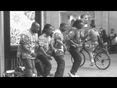 Surfin Bird Ultimate Dance Mix