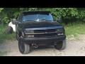 1996 Chevy Silverado update