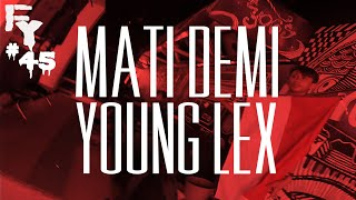 vuclip Rela Mati Demi Young Lex - Forever Young Eps.45##