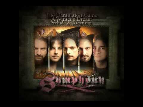 Symphony X - A Winter's Dream - Prelude & Ascension