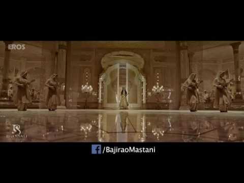 Deewani mastani song full hd vedio of bajirao mastani