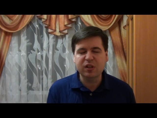 Изображение предпросмотра прочтения – АндрейМаринин читает произведение «Послушайте! (Послушайте! Ведь, если звезды зажигают…)» В.В.Маяковского