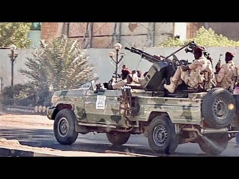 Sudan mutiny claims two lives: normalcy restored, airspace reopened