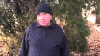 видео Рідним бойовиків Рівненщини