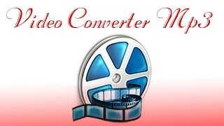 Descargar MP3 Video Converter
