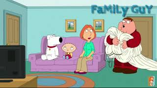 Family guy - Peter der Fallschirmspringer - [deutsch/german]