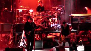 The Cure - STEP INTO THE LIGHT @ Hollywood Bowl 05-24-16