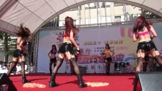 20131109 復興JAZZ in徐匯校慶