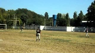 Бейсбол. Ильичевск 2011.77