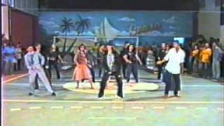 Semana Cultural 2003 - Thriller - Michael Jackson
