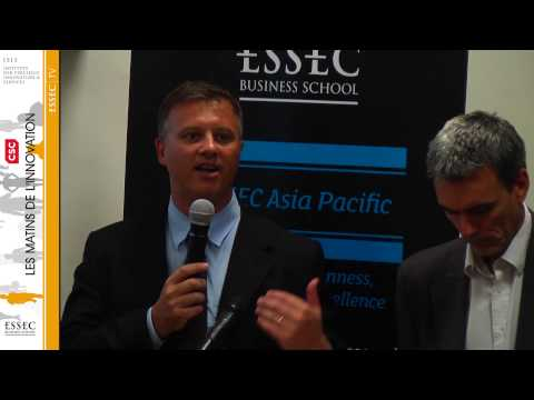 Multinational R&D strategy in Asia and innovation ? - ISIS Innovation Masterclass - 13/12/12 - Q&A