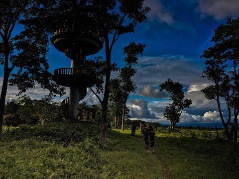 Medla Watch Tower Gorumara National Park | Buffalo Safari | Jungle Safari Dooars | Dooars In Monsoon