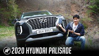 I'am 2020 Hyundai Palisade Diesel - Part#2 Off-roading (Kia Telluride's twin brother from Hyundai)