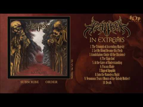 AZARATH - Sign of Apophis (Offical Track Stream)