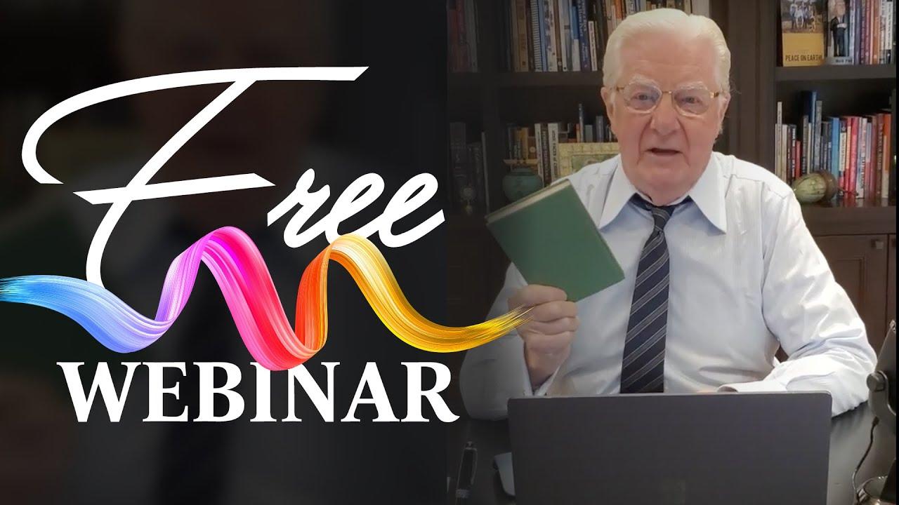 Free Webinar with Bob Proctor
