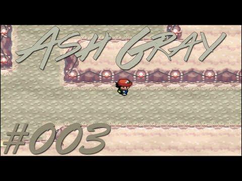 Let's Play Pokemon Ash Gray - Episode #003 -Alien Pokemon And Sensational Sisters