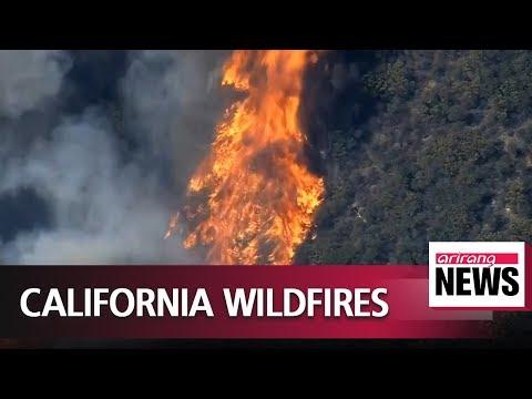 Camp Fire kills 31, becoming California's deadliest wildfire since 1991