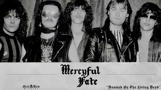 Watch Mercyful Fate Doomed By The Living Dead video