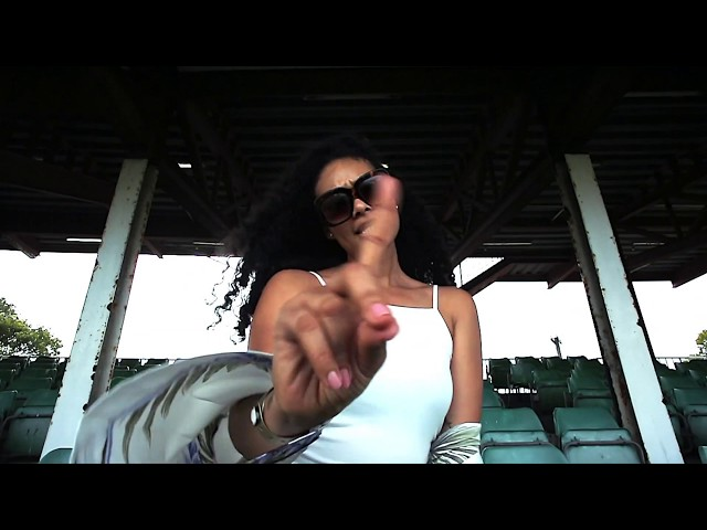 TIMEKA MARSHALL- WINEY WINEY OFFICIAL VIDEO