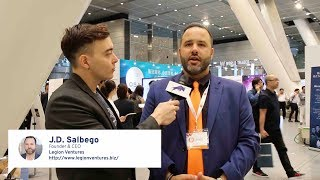 J.D. Salbego on Security Tokens and The Cryptocurrency Landscape
