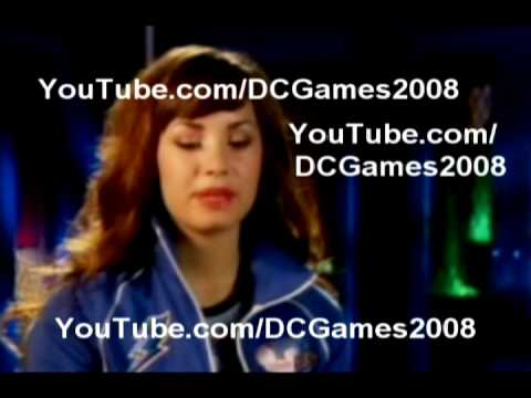 Disney Channel Games Questions And Answers With Demi