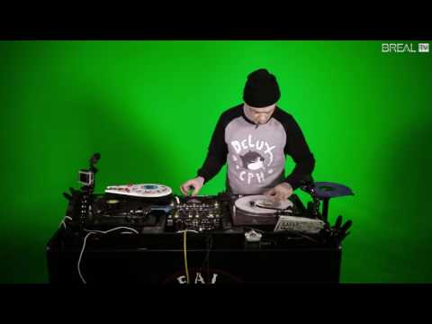 DJ Starscream - Closeout Mix (Dr Greenthumb Show) | BREALTV