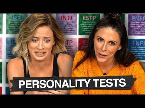 Are We Compatible Friends? (Myers-Briggs Personality Test)