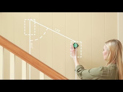 Moasure ONE - The World's First Motion-Measuring Tool