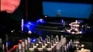 ELESBAAN, J.LEYEND HOUSE STARS VOL.I SALA GALEON ,FUENTE DE CANTOS 11 FEBRERO 2011