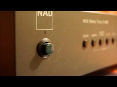 NAD C 420 Tuner RDS